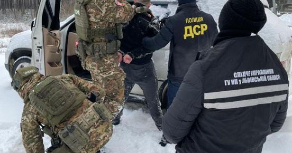 Фото: Львівська обласна прокуратура / ©