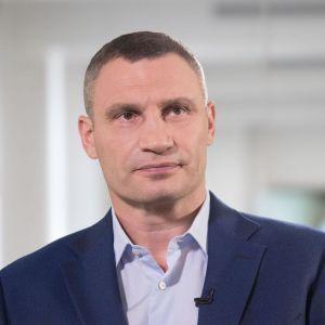 """Кличко підтримав створення Меморіального центру Голокосту """"Бабин Яр"""""""
