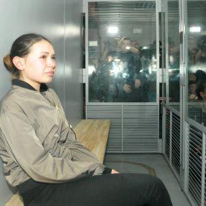 """Адвокат Зайцевой отказалась подавать апелляцию на арест, чтобы """"не создавать ажиотаж"""""""