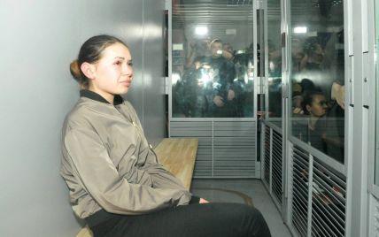После задержания Зайцевой к следователю ворвались 50 неизвестных - адвокат