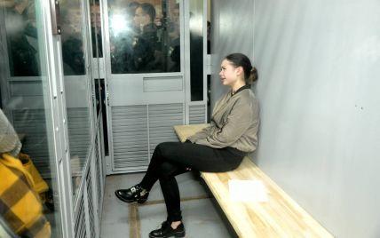 Адвокат Зайцевой будет говорить с клиенткой про апелляцию на арест