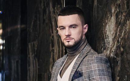 """Участник """"Танцев со звездами"""" Макс Леонов попал в аварию"""