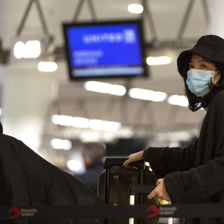 Евакуація через коронавірус. Авіакомпанії запланували десятки спецрейсів для вивезення українців з-за кордону