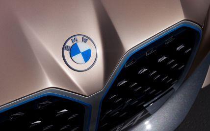 BMW запатентовала уникальные задние двери: в чем их особенность