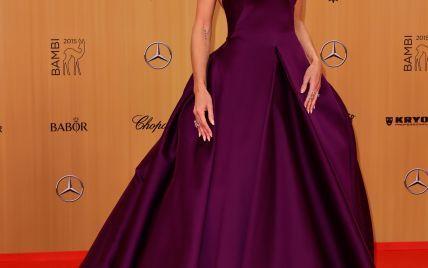Bambi Awards-2015: три самых стильных наряда звезд