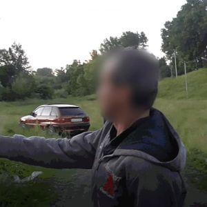 Выбросил труп возле реки: в Ивано-Франковской области мужчина убил своего 28-летнего товарища (видео)