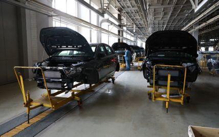 ЗАЗ намерен существенно увеличить объем автопроизводства: что собираются выпускать
