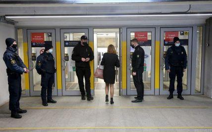 В Киеве горожане заказали более 600 тысяч спецпропусков на случай локдауна