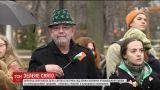 Звуки волынки и ирландское пиво: украинцы празднуют День святого Патрика