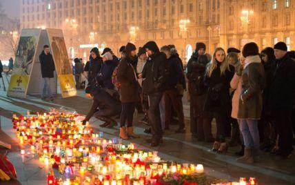 В Україні оголосили день жалоби за загиблими під час обстрілів Маріуполя