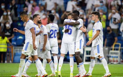 Ла Ліга онлайн: результати матчів 5-го туру Чемпіонату Іспанії з футболу