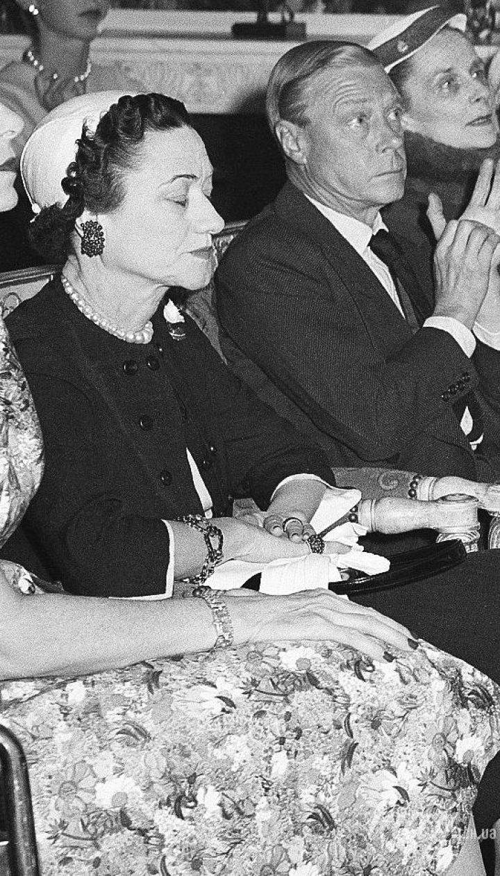 Король Эдуард и Уоллис Симпсон / © Associated Press