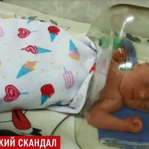 У пологовому будинку в Чернівцях загадково помирають малюки