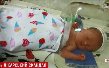 В роддоме в Черновцах загадочно умирают малыши