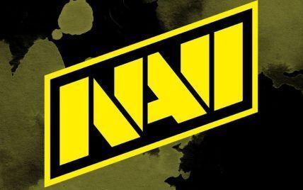 Клуб Natus Vincere представив новий логотип, дизайн форми і слоган