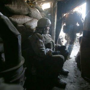 На Донбассе подорвались двое украинских бойцов: что известно