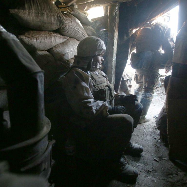 На Донбасі підірвалися двоє українських бійців: що відомо