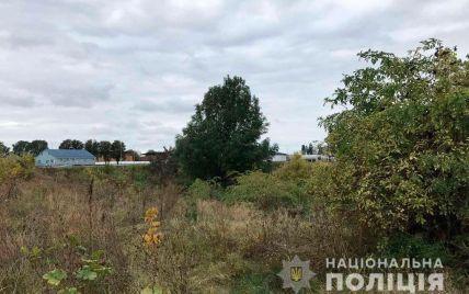 У Полтавській області в яру знайшли мертвим 19-річного хлопця, якого добу шукали поліція та волонтери
