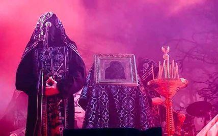 """Мер Тернополя назвав виступ польського гурту """"поганською месою"""" та пригрозив закрити фестиваль """"Файне місто"""""""