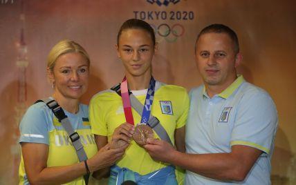 Армеец, юная рекордсменка и лейтенант СБУ: кто принес медали Украине на Олимпийских играх-2020 в Токио