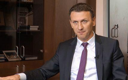 """""""Порошенко прагне помсти"""". Труба прокоментував відкриття ГПУ справи проти нього"""