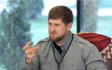 Российский оппозиционер рассказал, почему Путин опасается Кадырова
