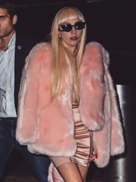 Леди Гага / © Инстаграм