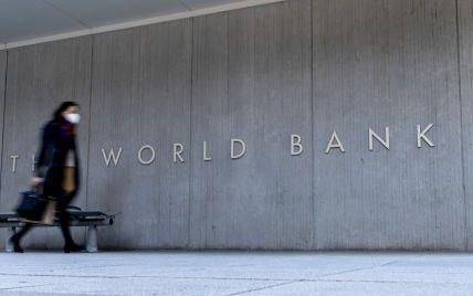 Во Всемирном банке назвали условия, при которых Украина получит второй транш займа