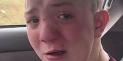 Голливудские звезды запустили флешмоб в поддержку мальчика, над которым издеваются в школе