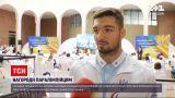 Новости Украины: паралимпиец Максим Крипак получил почетное звание Героя