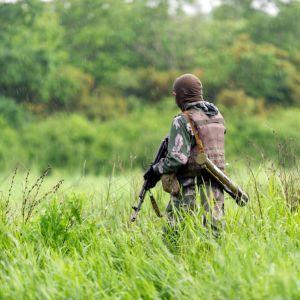 Боевики не прекращают обстрелы позиций ООС из запрещенных минометов, гранатометов и пулеметов