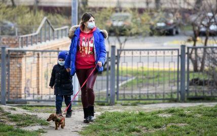 Коронавірус в Україні сьогодні: статистика на 23 вересня