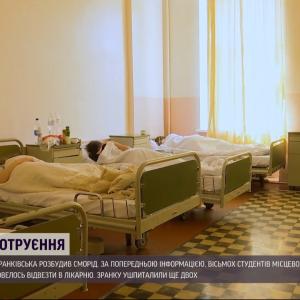 Количество отравившихся подростков неизвестным веществом в Ивано-Франковске выросла: медики рассказали о состоянии
