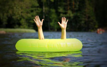 На Волыни утонул 12-летний мальчик