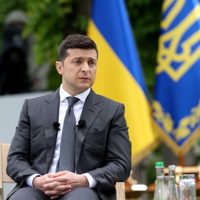 Два года президентства: Зеленский проведет пресс-конференцию 20 мая