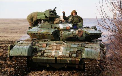 За добу на Донбасі загинули троє захисників України, поранені ще 66