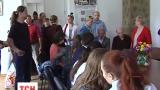 Актеры Львовского театра имени Леси Украинки пикетировали городскую мэрию