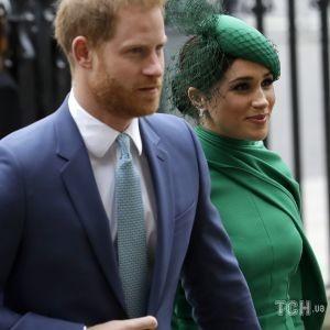 """""""Гаррі і Меган: втеча з палацу"""": представлені перші кадри нового фільму про життя Сассексів"""