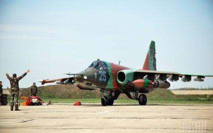 Разбившийся под Запорожьем самолет был полностью исправен