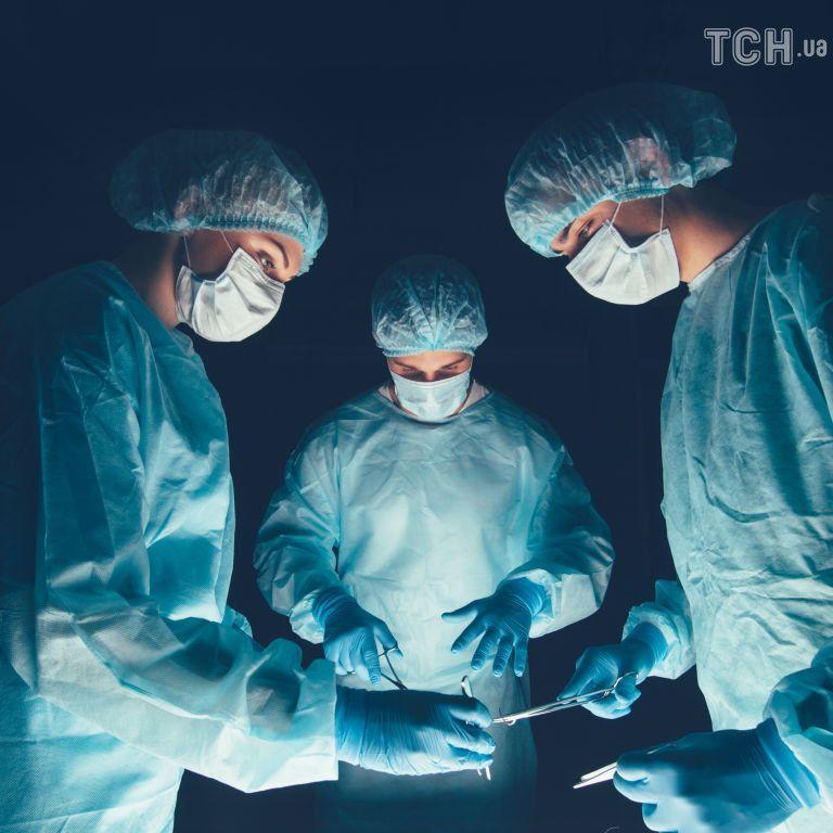 Закон о трансплантации отложат на год: хирургам грозит уголовная ответственность