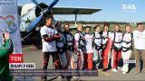 Новини України: столичні акушери встановили повітряний рекорд