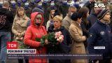 Новини України: торік поблизу Чугуєва розбився навчальний літак АН-26