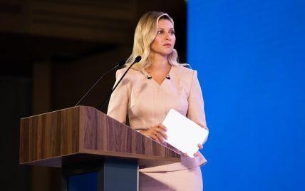Саммит первых леди в Киеве: что задумала жена Зеленского