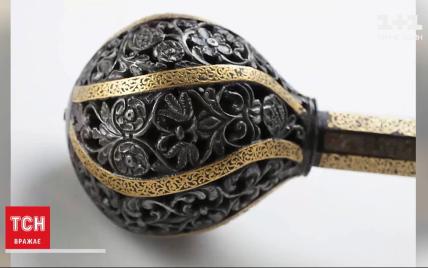 Оригинал Конституции Орлика и булава Мазепы: как в Киеве готовятся встречать музейные раритеты из Швеции
