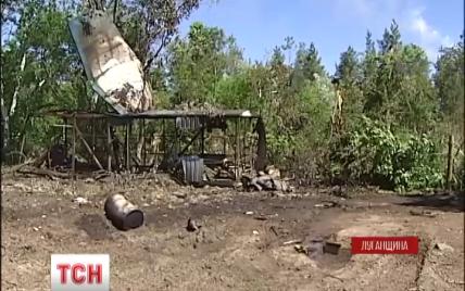 Боевики обстреляли пункт пропуска гражданского населения из оружия времен Второй мировой