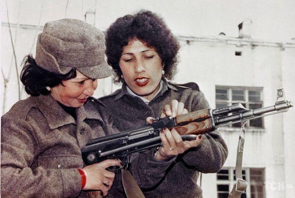 1989 год, Афганистан / © Associated Press