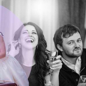 Дзідзьо та SLAVIA розлучаються: історія кохання зірок тривалістю у 20 років