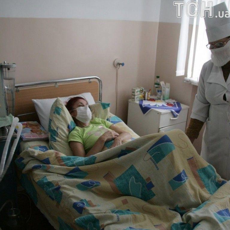 Украиной шагает вирус, который убивает. Как распознать грипп