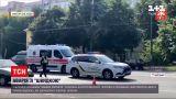 Новини України: житомирська машина швидкої потрапила у ДТП - 71-річна пацієнтка померла всередині