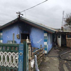 В Одессе в страшном пожаре погибли младенец и двухлетний ребенок: что известно (фото)